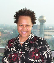 Visit J. Camille Hall, PhD., LCSW