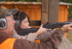 4-H Shooting Sports by Carerra Romanini