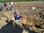 4-H Soil Judging Contest