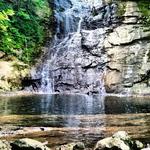 El Rod Falls