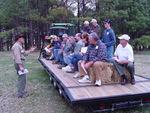 Talking Forest Management