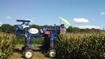 Rating Disease in Corn