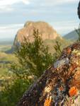 Mt. Tibrogagan by Michelle Baldwin