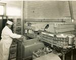 Claude Ramey - UT Creamery (1952) by UT Institute of Agriculture