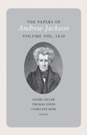 The Papers of Andrew Jackson, Volume VIII, 1830