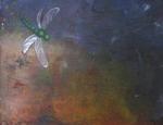 Dragonfly by Casey Floyd