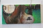 Sloth Banjo