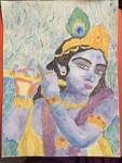 The Blue One by Aditi Rambani
