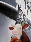 Hindenburger by Susan Passarello