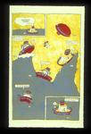 Incidental Theatre: the high seas by Daniel Maw