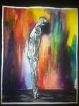Danseuse Colore