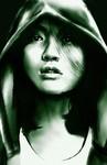 Jin by Alicia Eris